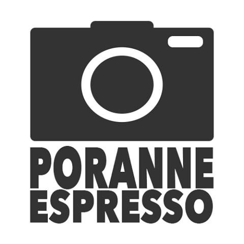 Poranne Espresso